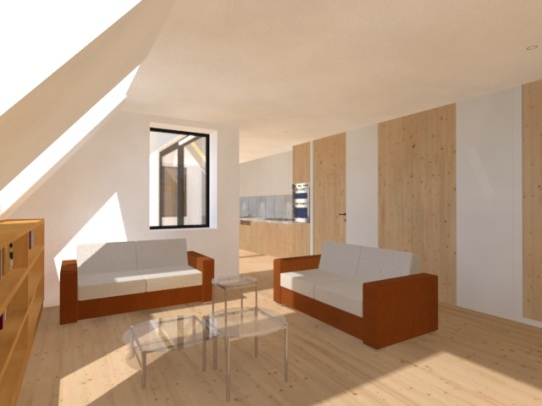 18901 - Appartement Belgie - Picture13