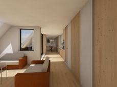 Appartement België